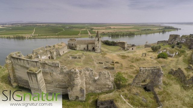 Fortaleza de Juromenha
