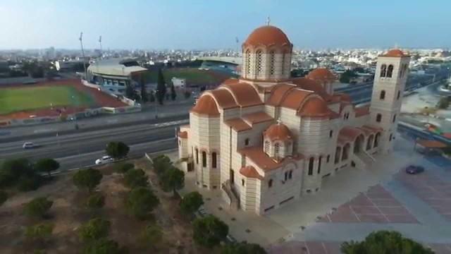 Tsirio Limassol Cyprus