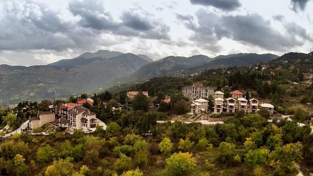 Trikala Korinthias,greece