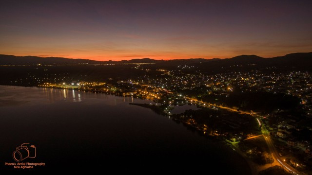 Nea Anghialos Greece