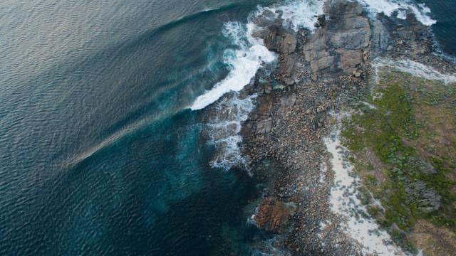 Gracetown Western Australia