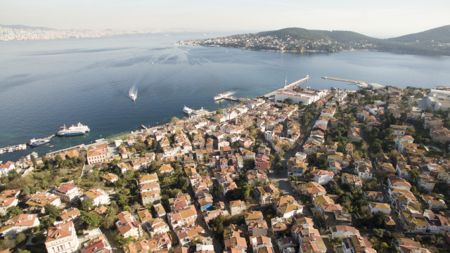 Heybeli Island – Istanbul