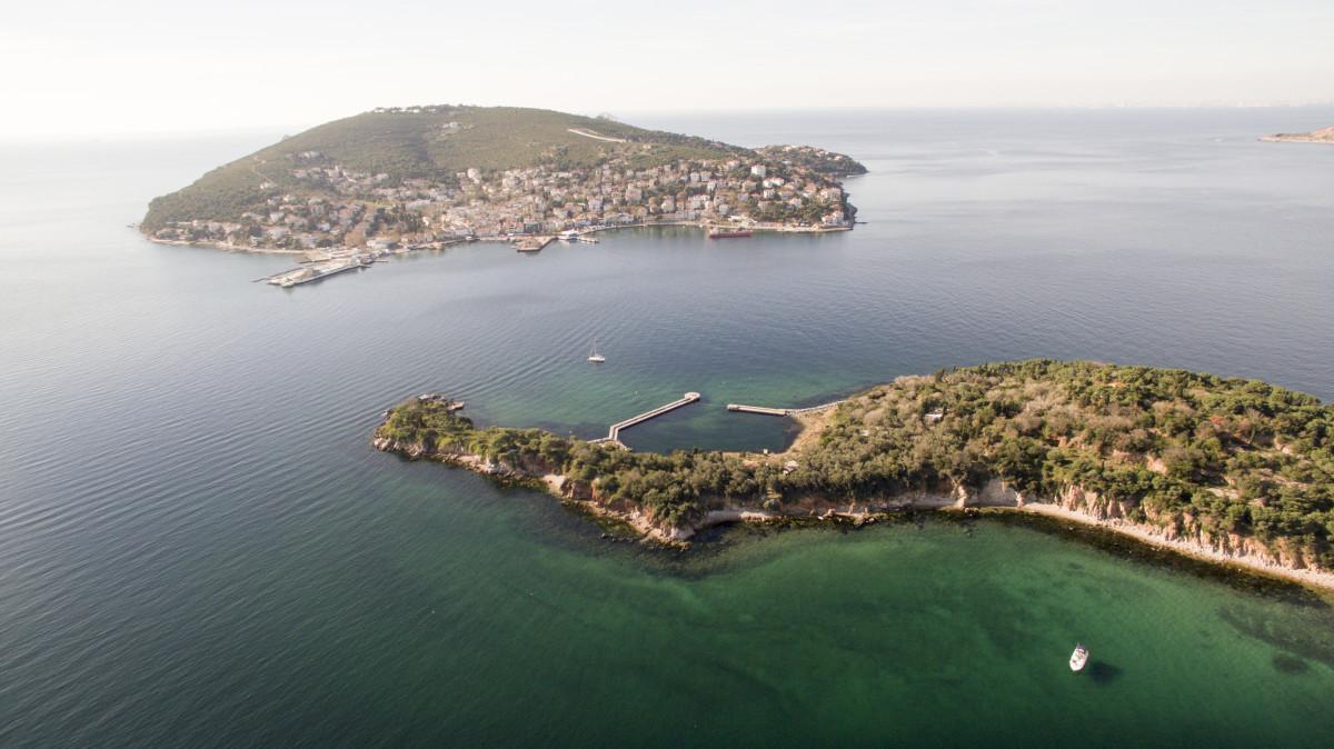 Spoon Island – Istanbul -Turkey