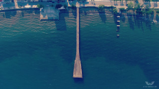 St. Marina Bridge, Central Greece