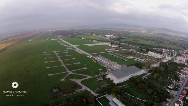 Airport Piestany, Slovakia