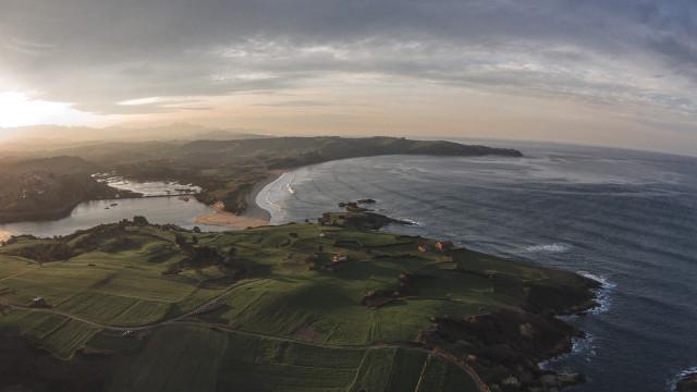 Oyambre, Cantabria, Spain