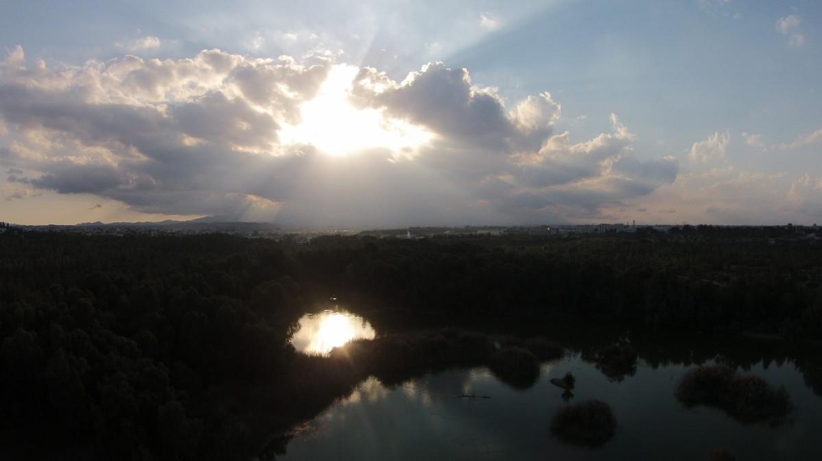 Athalasas Park Nicosia
