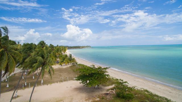 Praia de Paripueira