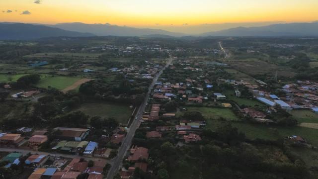 San Jose – Costa Rica