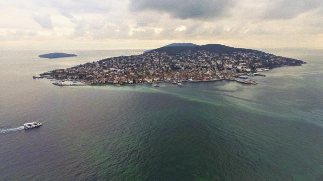 Büyük Ada – Istanbul