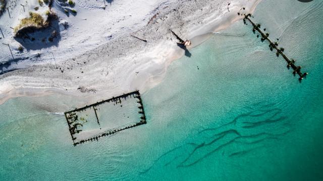 CY O'Connor Beach, Perth, Australia