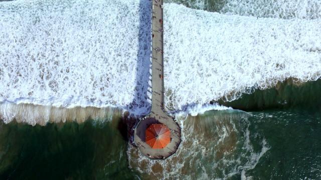 Manhattan Beach, CA, USA