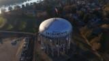Sacramento Water Tower