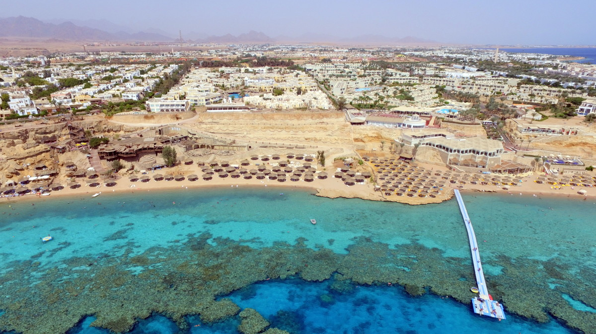 Fanara Club, Sharm El-Sheikh, Egypt