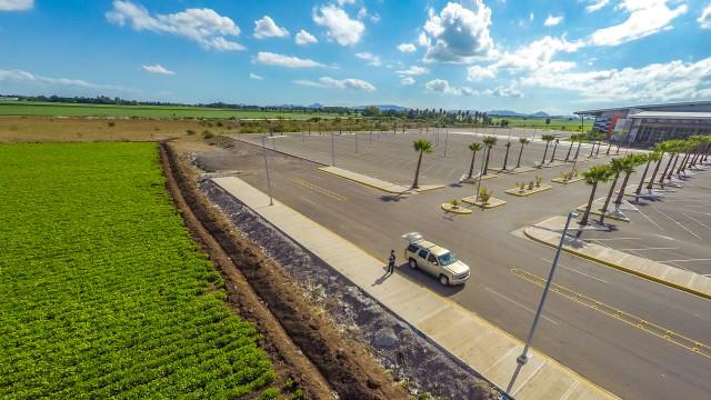Centro Usos Multiples, Los Mochis, Sinaloa, Mexico