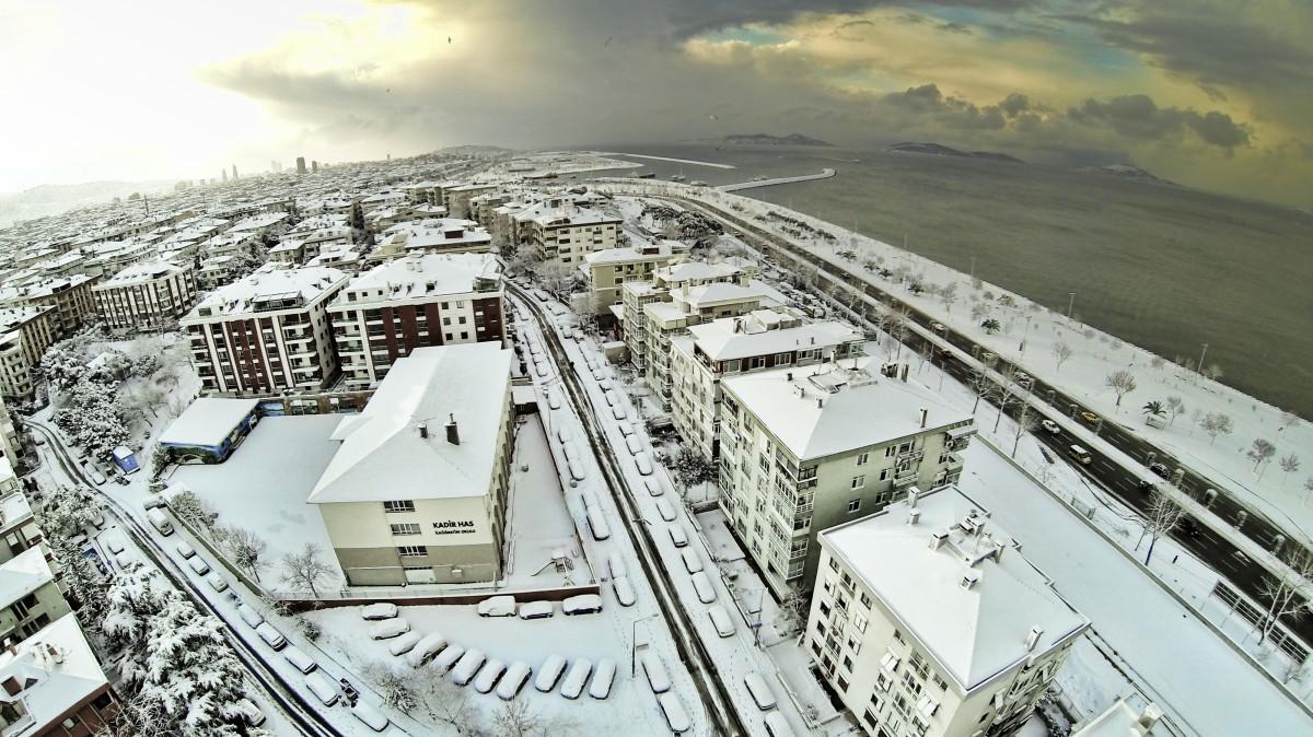Bostancı – İstanbul
