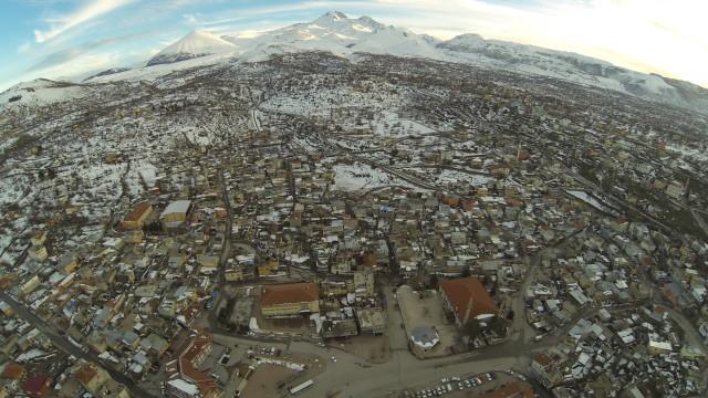 Erciyes Mountain – Kayseri