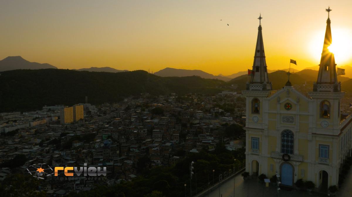 Rio de Janeiro – Penha Church