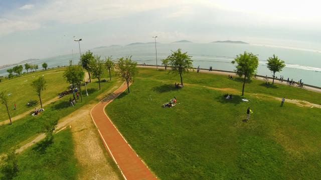 Suadiye Seaside – Turkey