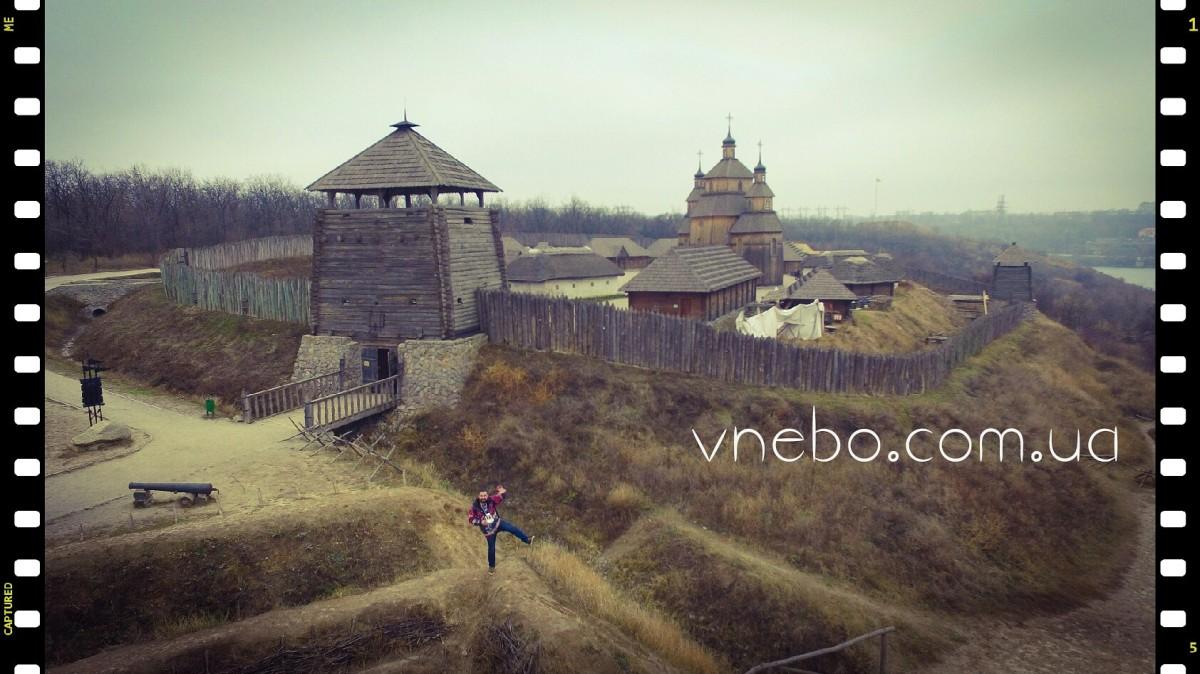 Khortitsa, Ukraine