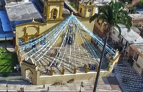 Inmaculada Concepción de El Limón Jal