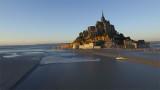 Le MONT SAINT MICHEL, Manches (50), Normandie, France