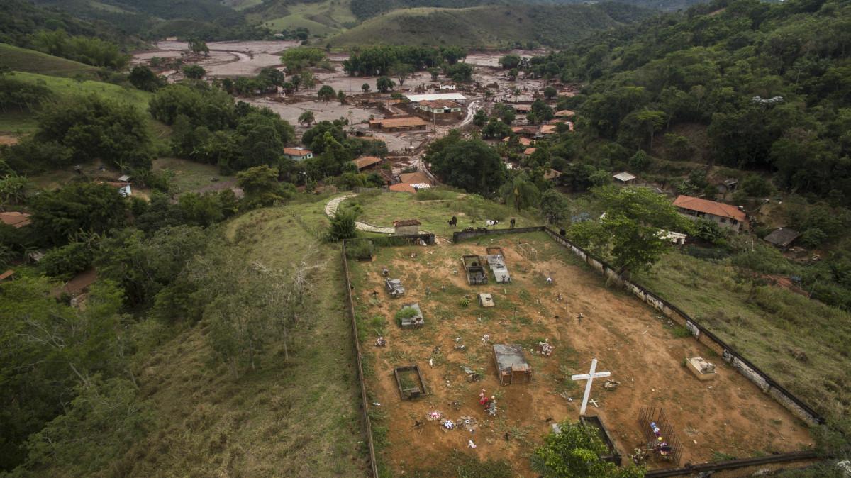 Cemetery of Paracatu