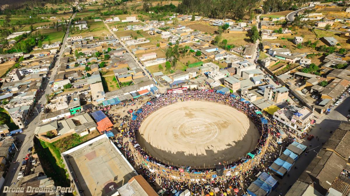 Celendin, Cajamarca , Perú