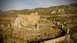 Castillo de Loarre (Huesca). Loarre Castle (Huesca)