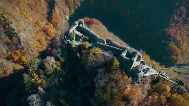 Cetatea Poienari, Lacul Balea, Sighisoara, Transfagarasan Highway, Transylvania, Romania
