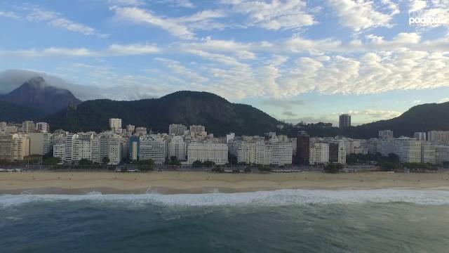Copacabana, Rio de janeiro / Brasil