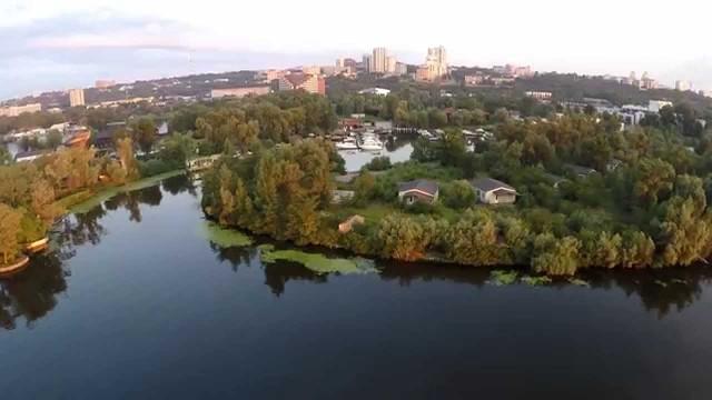 Dnipropetrovsk, Ukraine