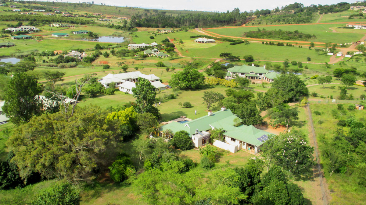 Sheffield Estate, White River, Mpumalanga, South Africa