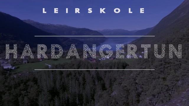 Hardangertun Leirskole