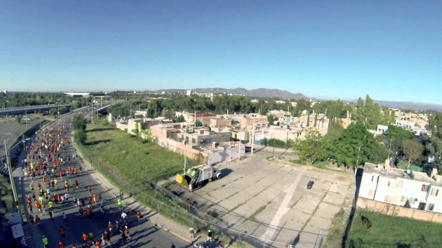 Marathon Aguascalientes