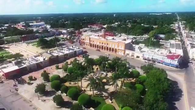 Motul, Yucatan