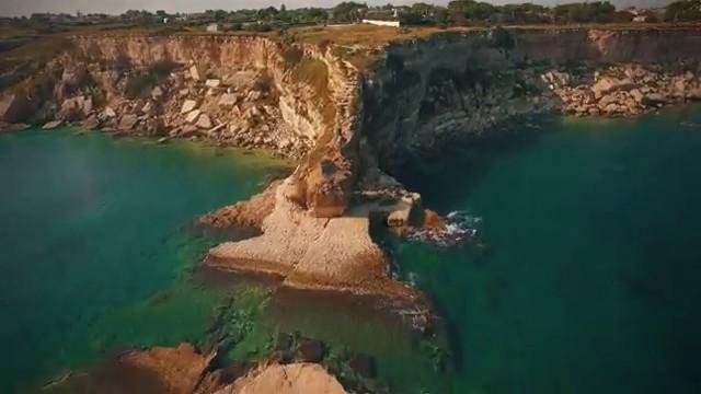 Sicily, Italy – Cala Rossa, Favignana, Scala dei Turchi, Spiaggia Calamazzo, Scoglio Scibiliana, Trapani, & Augusta