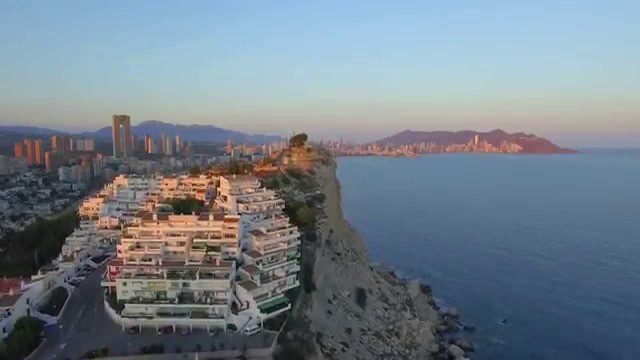 Spain – Alicante, Benidorm, Guadalest, Torrevieja