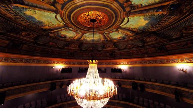 Théâtre Montansier Versailles