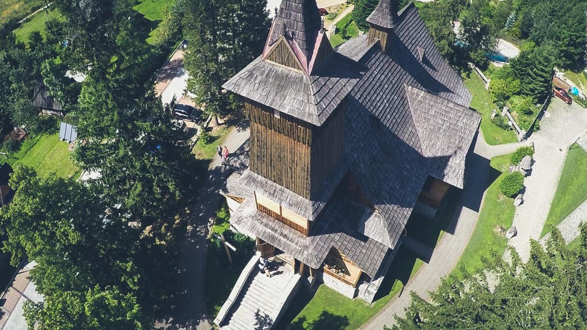 Zakopane-Kościelisko, Poland