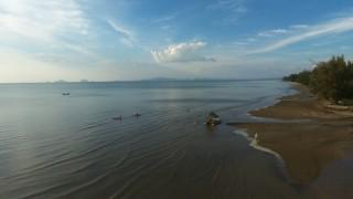Thai-West Resort, Koh Sriboya Island, Krabi, Thailand
