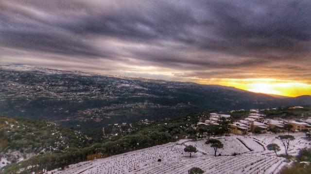 mar moussa, douwar, lebanon