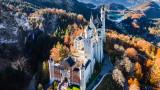 Neuschwanstein Castle, Schwangau, Bavaria, Germany