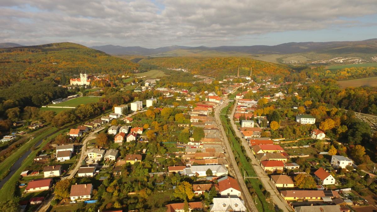 Jasov, Slovakia