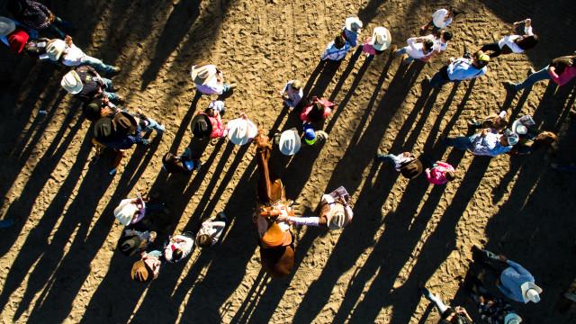 Barrel Race Lagos de Moreno Jalisco