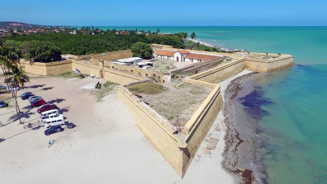Ilha de Itamaracá, Pernambuco