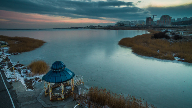 Novorossyisk, Russia