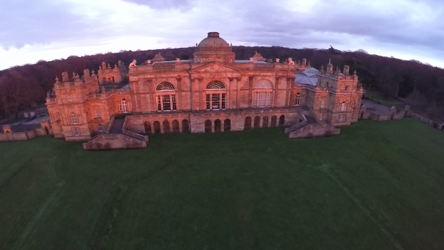 Gosford House, East Lothian