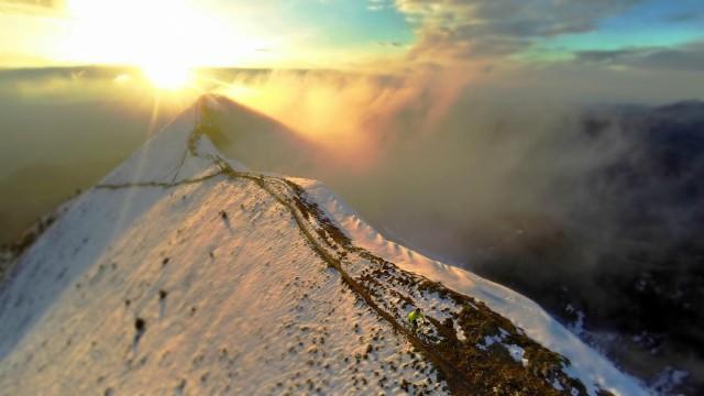 Haute-Savoie, French Alps