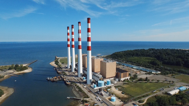 Northport Power Station
